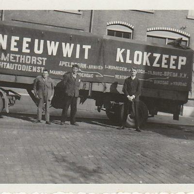 1930 Start Methorst b.v.